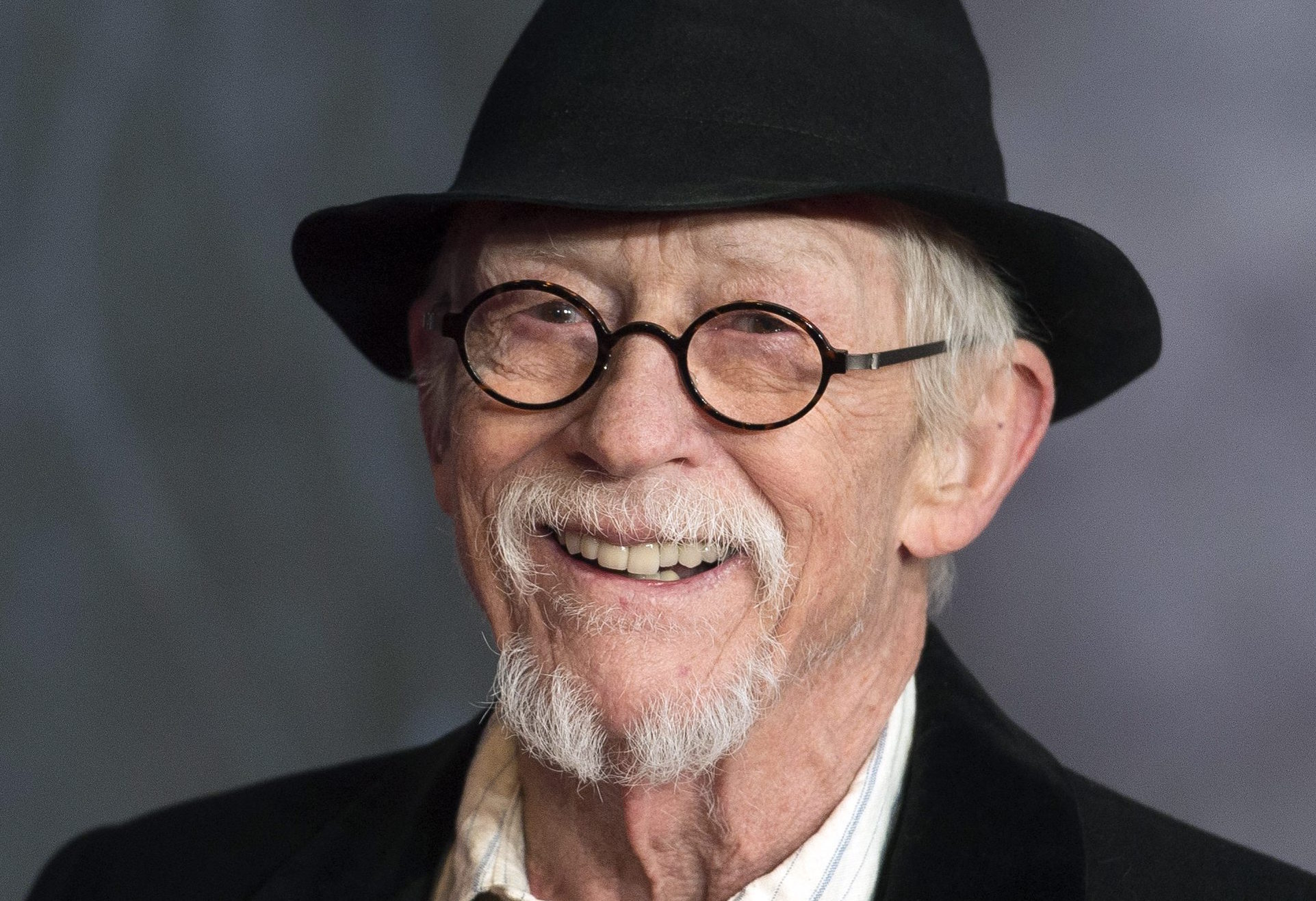 British actor John Hurt dead at 77