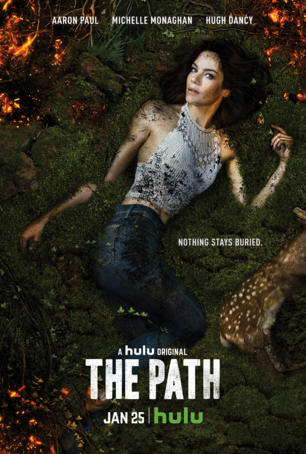 The Path New Key Art And Character Teases Will Give You