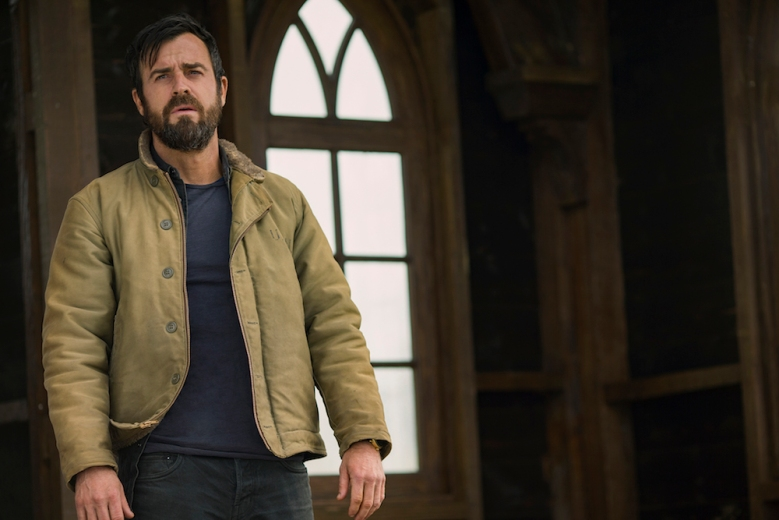 The Leftovers Season 3 Kevin Justin Theroux