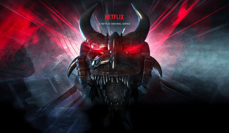 Ultimate Beastmaster Trailer Netflixs American Ninja