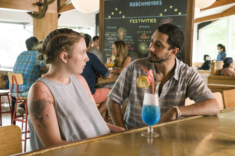 Girls Season   Premiere Review  Find the Light While Escaping It     IndieWire