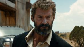Logan Hugh Jackman X-Men