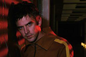 LEGION -- Pictured: Dan Stevens as David Haller. CR: Frank Ockenfels/FX