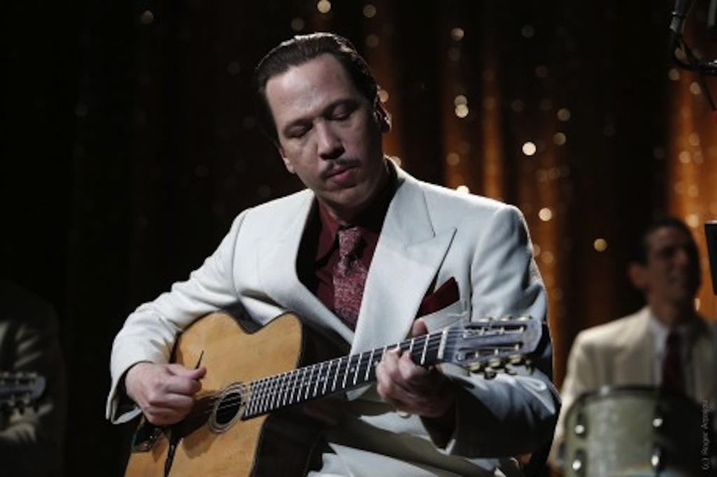 'Django' Trailer: Etienne Comar's Heartbreaking Django Reinhardt Biopic Follows Story of First 'Guitar Hero'