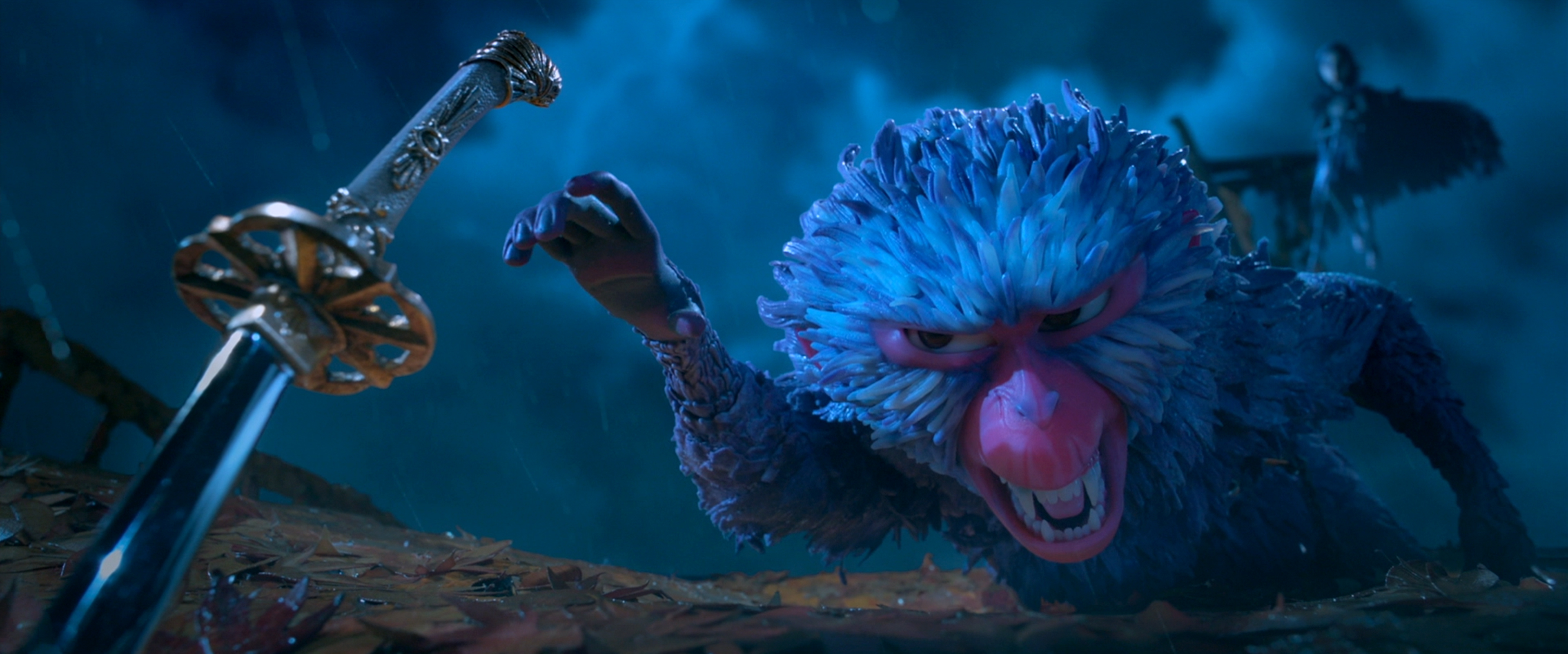 'Kubo and the Two Strings': How Laika Made the Thrilling Boat Sequence (Exclusive Video)