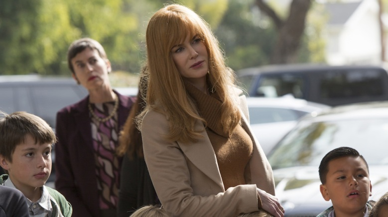"""Big Little Lies"" Nicole Kidman Episode 1"