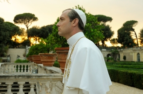 "Jude Law, ""The Young Pope"""
