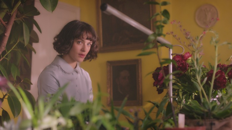'This Beautiful Fantastic' Clip: An Unexpected Connection ...