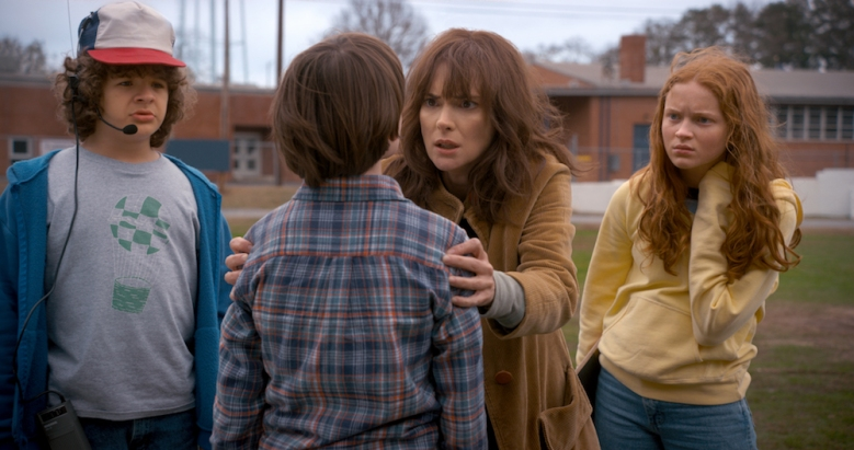 Stranger Things Season 2: Netflix Cast on New Characters