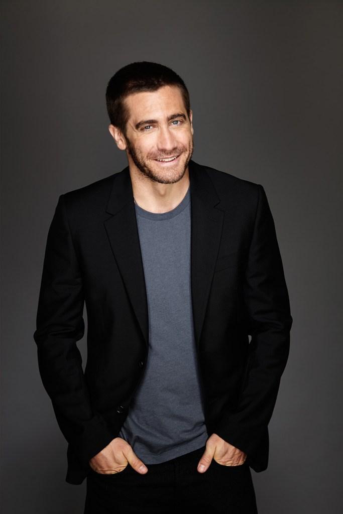Jake Gyllenhaal - TIFF 2014