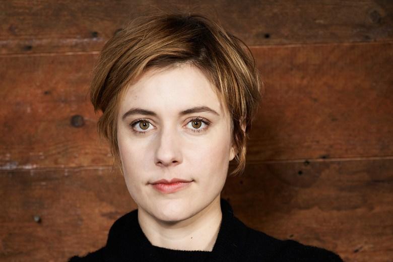 Greta Gerwig - Sundance 2016