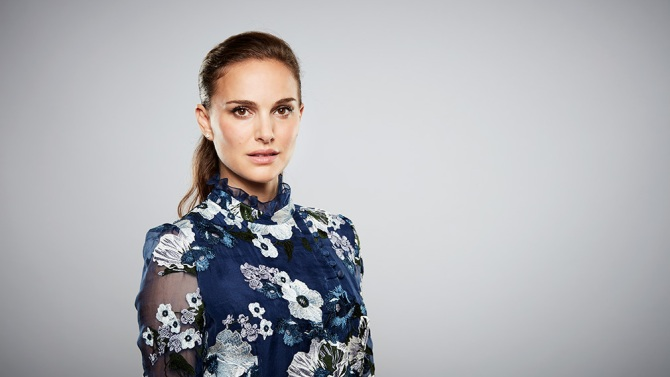 Natalie Portman How Flawed Movies Made
