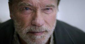 Aftermath Arnold Schwarzenegger