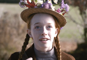 "Amybeth McNulty in ""Anne"""