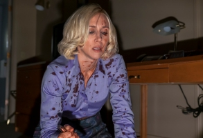 Bates Motel Season 5 Episode 1 Vera Farmiga