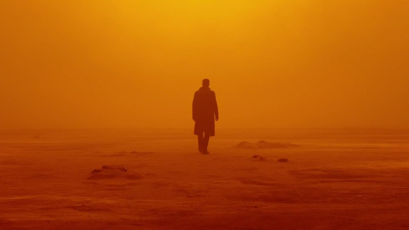 Denis Villeneuve on the Risk of 'Blade Runner 2049' and Why 'Dune' is 35 Years in the Making