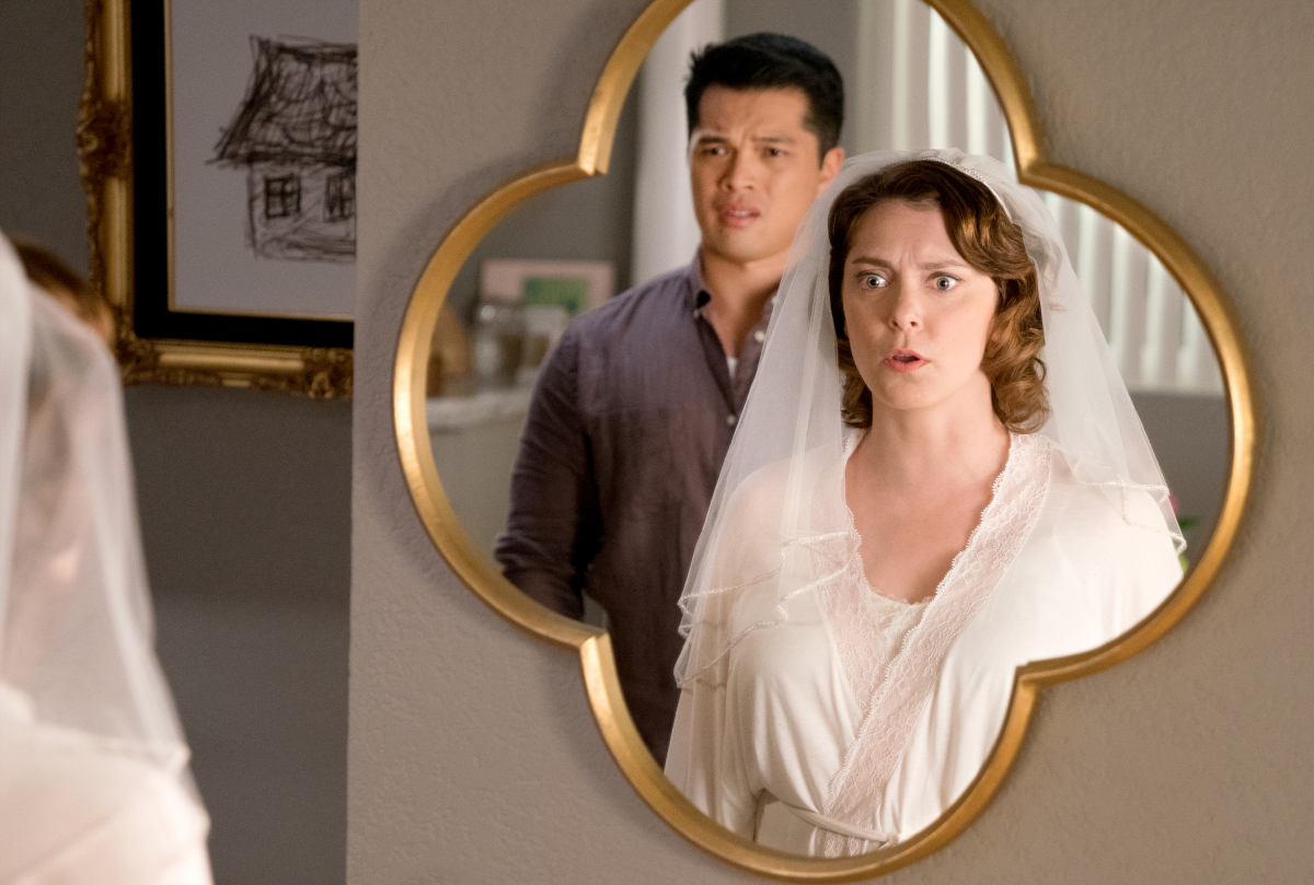 Crazy Ex-Girlfriend' Season 3 Trailer: Revenge Comes to West Covina