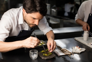 "Chef Virgilio Martinez, ""Chef's Table"""