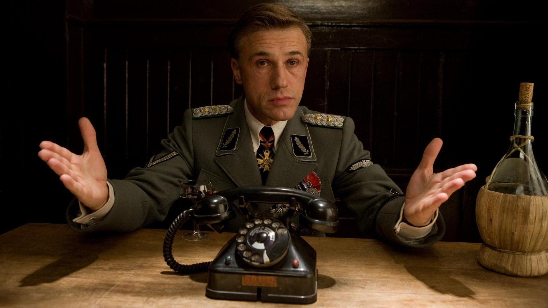 Why Quentin Tarantino's 'Inglourious Basterds' Screenplay Is a Masterclass in Suspense — Watch