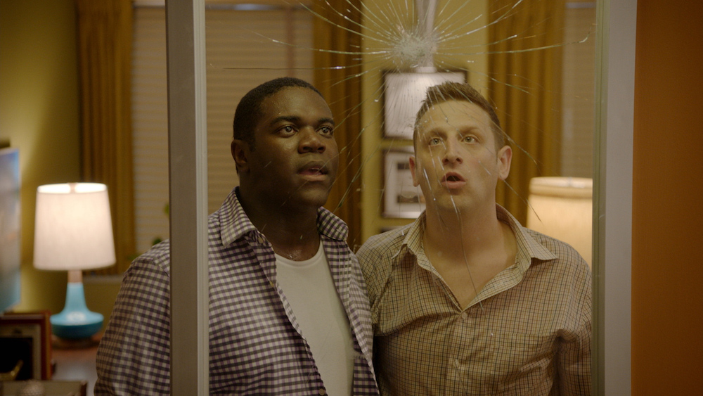 Detroiters Sam Richardson Tim Robinson Comedy Central