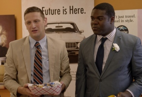 Detroiters Tim Robinson Sam Richardson Comedy Central