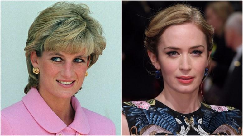 Princess Diana Naomi Watts