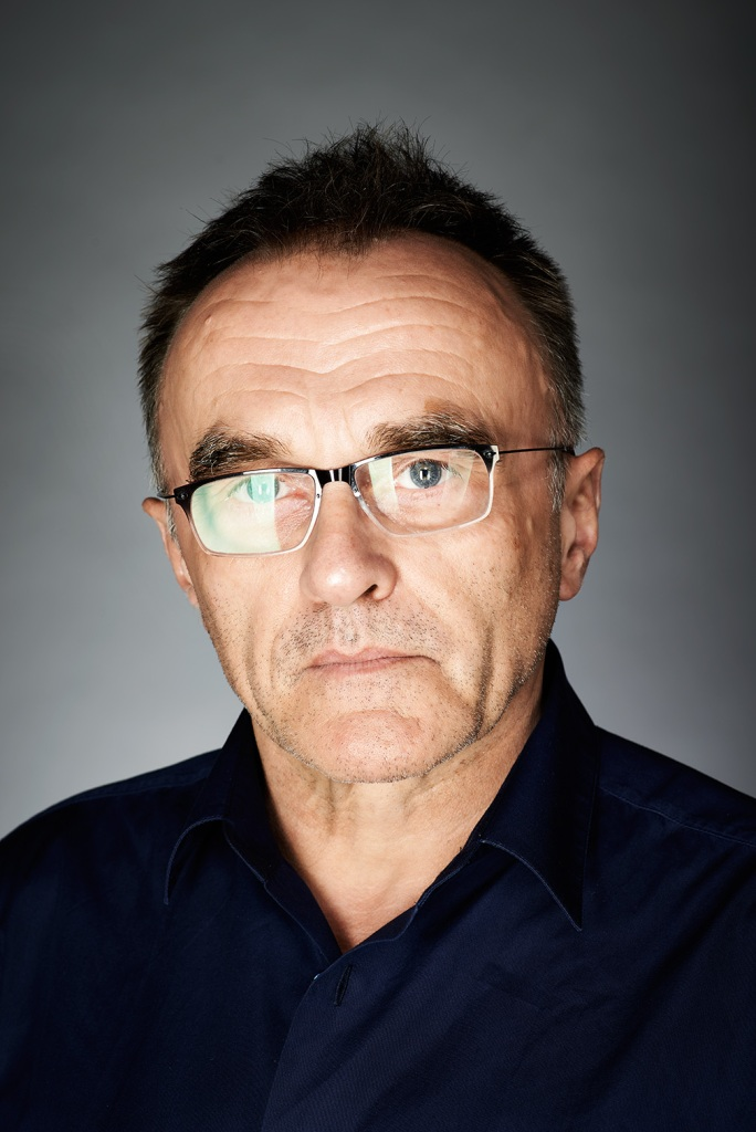 Danny Boyle - Awards Spotlight 2015-2016