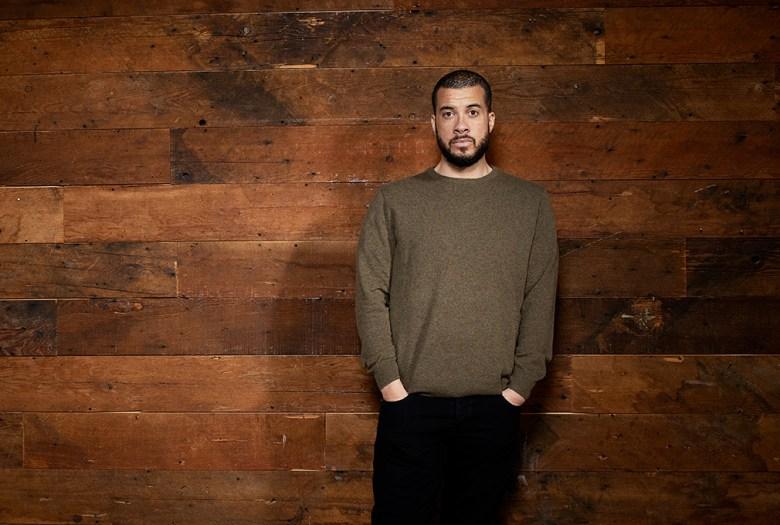 Ezra Edelman - Sundance 2016