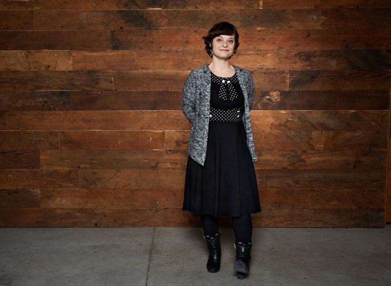 director Penny Lane
