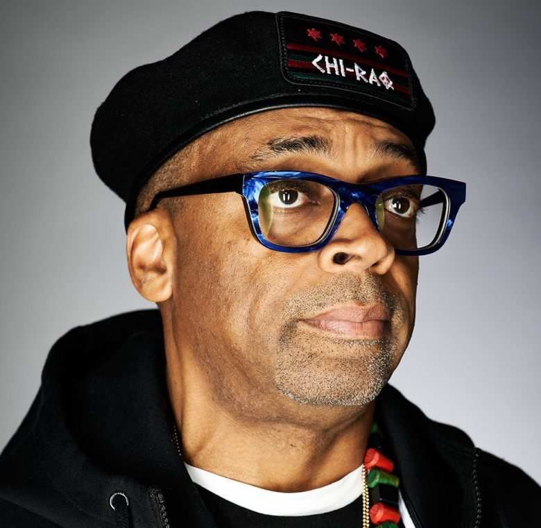 Spike Lee, Charlottesville Interview: Get Out, Netflix ...