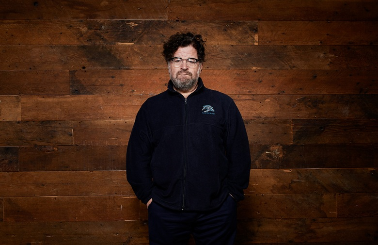 Kenneth Lonergan - Sundance 2016