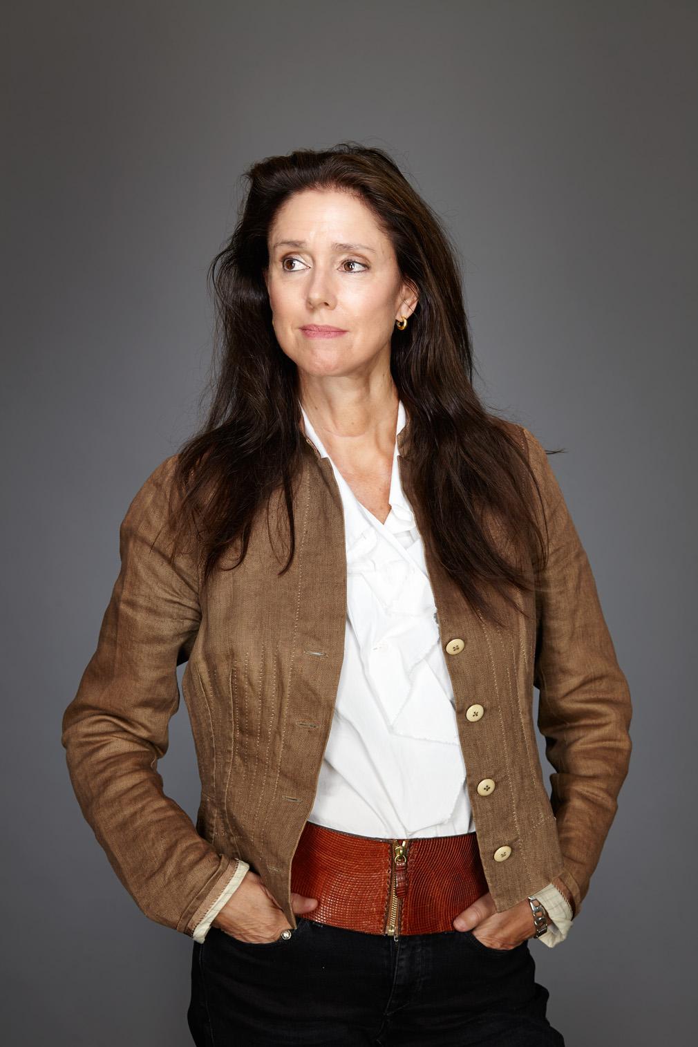 Julie Taymor - TIFF 2014