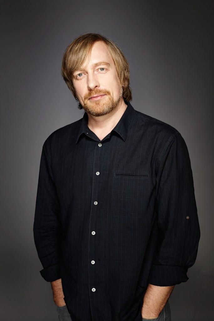 Morten Tyldum - AFI 2014
