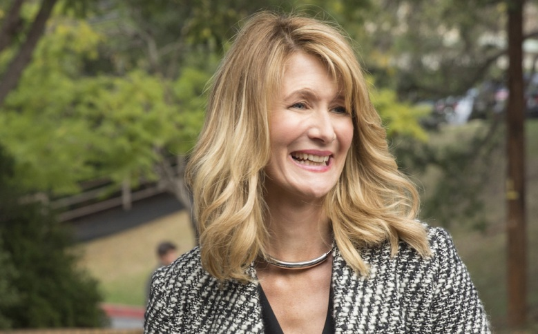 Big Little Lies Season 1 Laura Dern