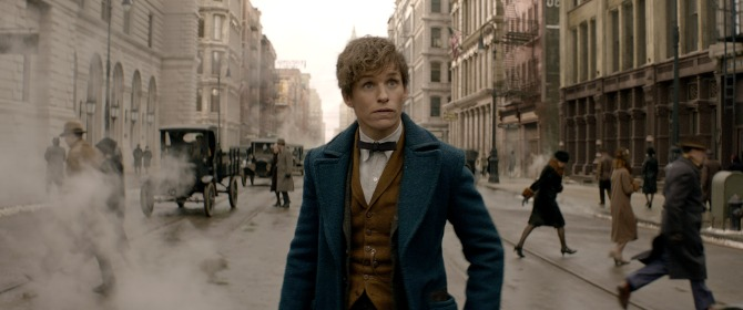 'Fantastic Beasts & Where to Find