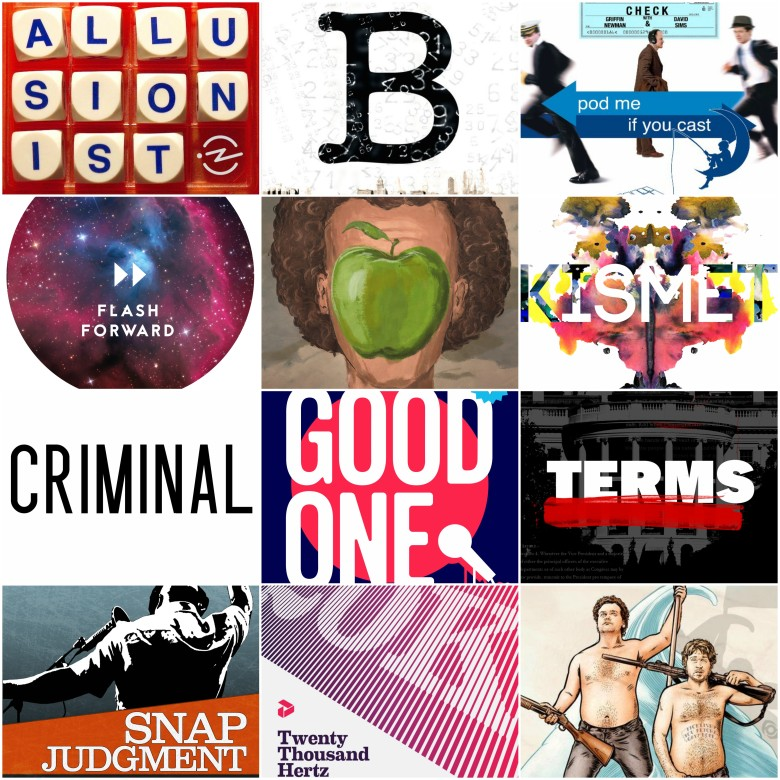 Best New Podcast Episodes of February