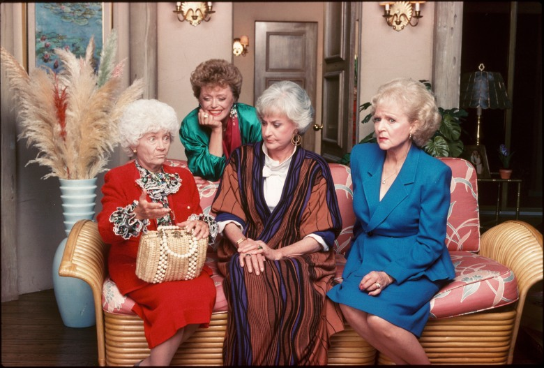 """Golden Girls"""