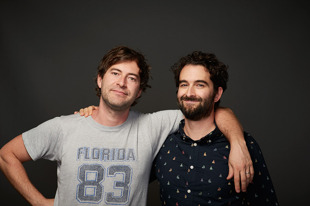 Image result for duplass brothers seed and spark