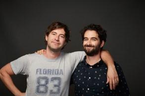 Mark & Jay Duplass