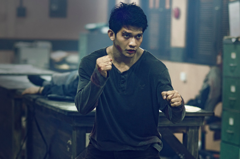 'Headshot' Trailer: Iko Uwais Loses His Memory and Kicks Ass in Martial Arts Action Film