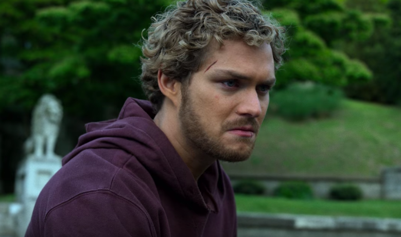 Marvel's Iron Fist Trailer: Fin Jones Is Netflix's Latest Superhero
