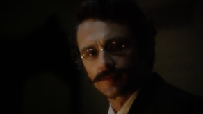 James Franco the Institute