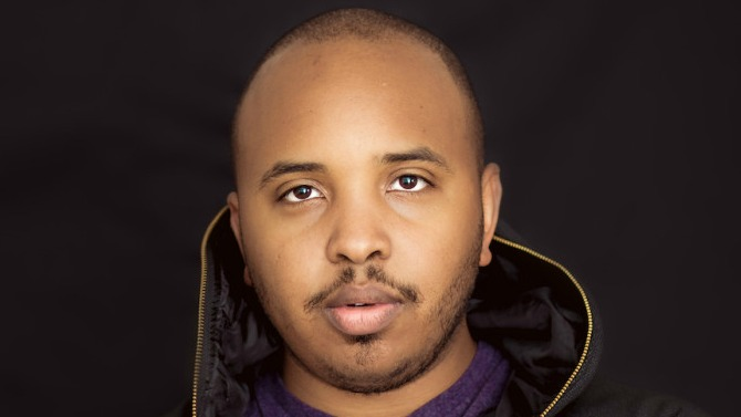Justin Simien Dear White People Netflix