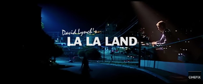 David Lynch Turns 'La La Land' Into a Twisted Drama in Mashup Video — Watch