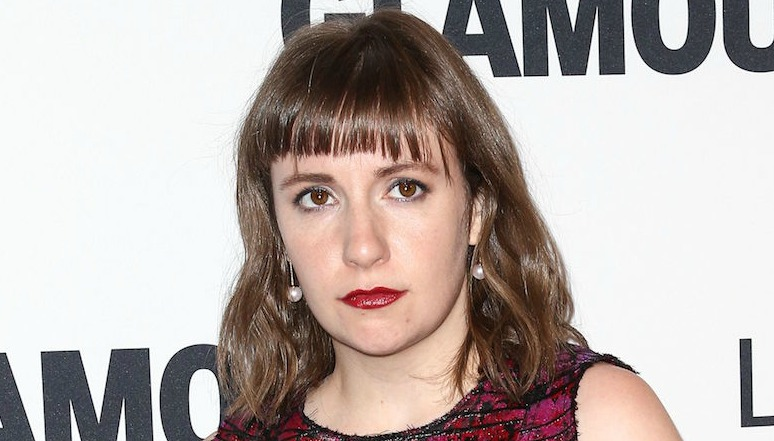 lena dunham talks sexual healing after assault in lenny letter  lena dunham
