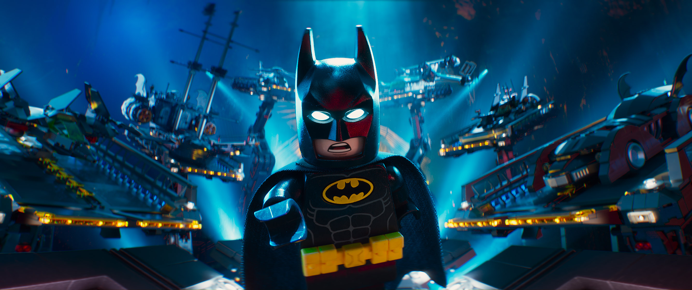 the lego batman movie how to build a better gotham brick by brick indiewire