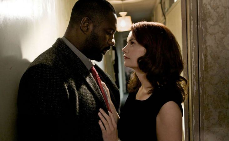 Luther Alice BBC America
