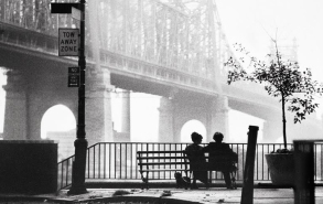Woody Allen, Manhattan