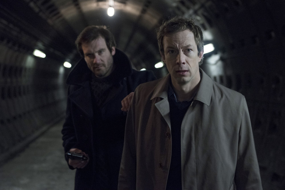 Taken TV Show Review: Everything Wrong in the Pilot