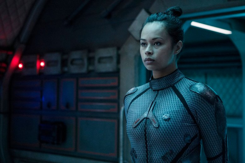 The Expanse: How The Syfy Show Cast Fan Favorite Bobbie